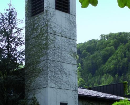 Hallein Schaitbergerkirche