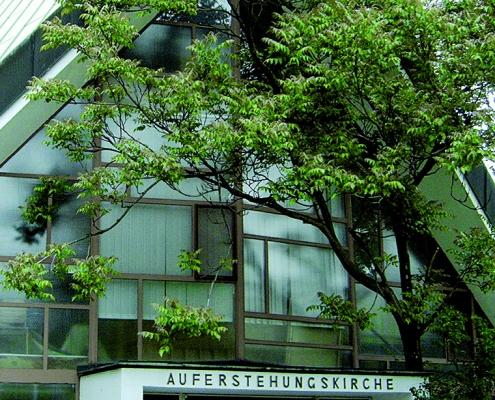 Innsbruck Auferstehungskirche