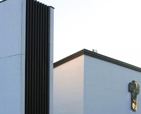 Jenbach Erlöserkirche