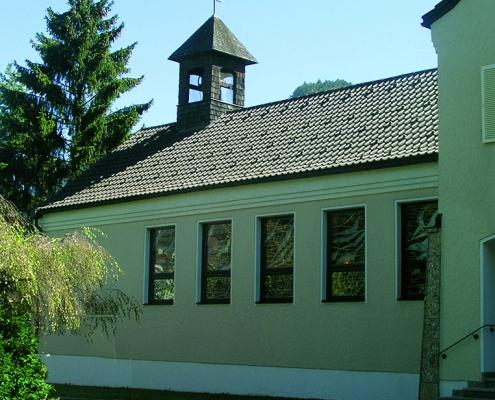 Kufstein Johanneskirche