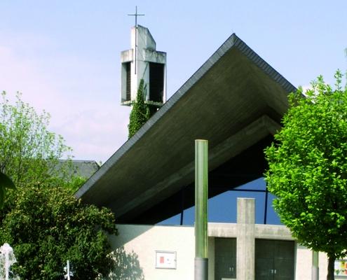 Salzburg Matthäuskirche