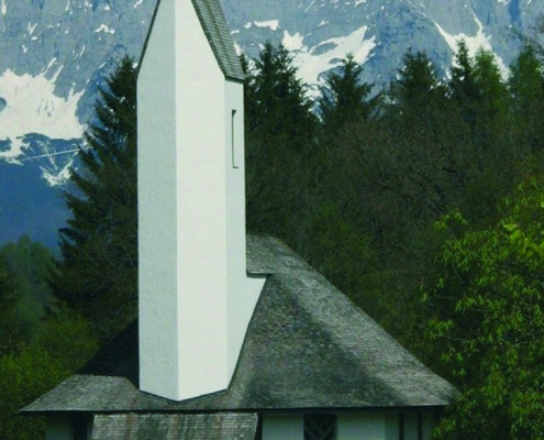 Kitzbühel Christuskirche