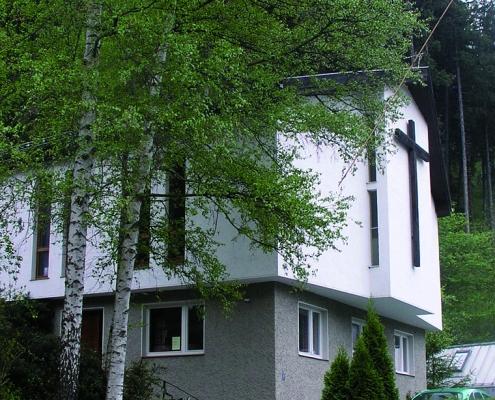 Landeck Markuskirche