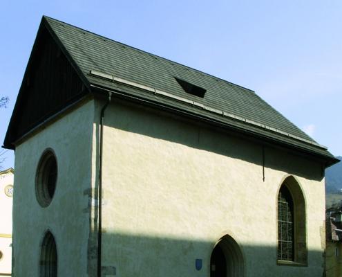 St. Johann Annakapelle