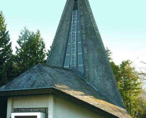 Wattens Christuskirche