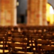 Leere Kirche